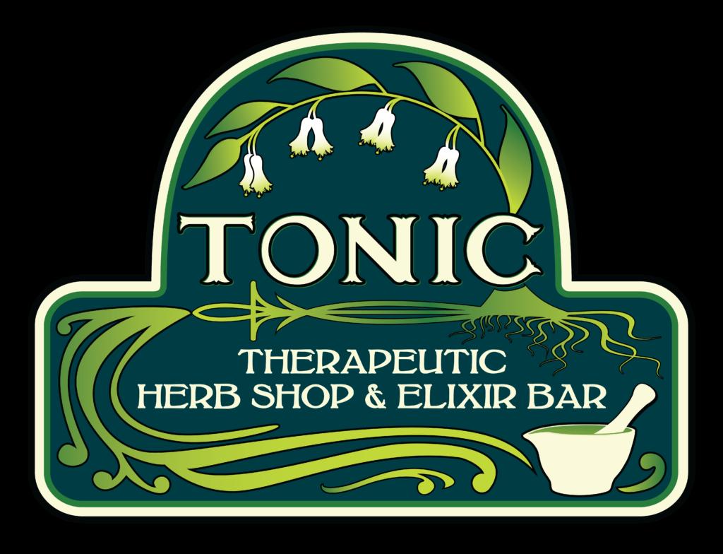 Tonic Herb Shop