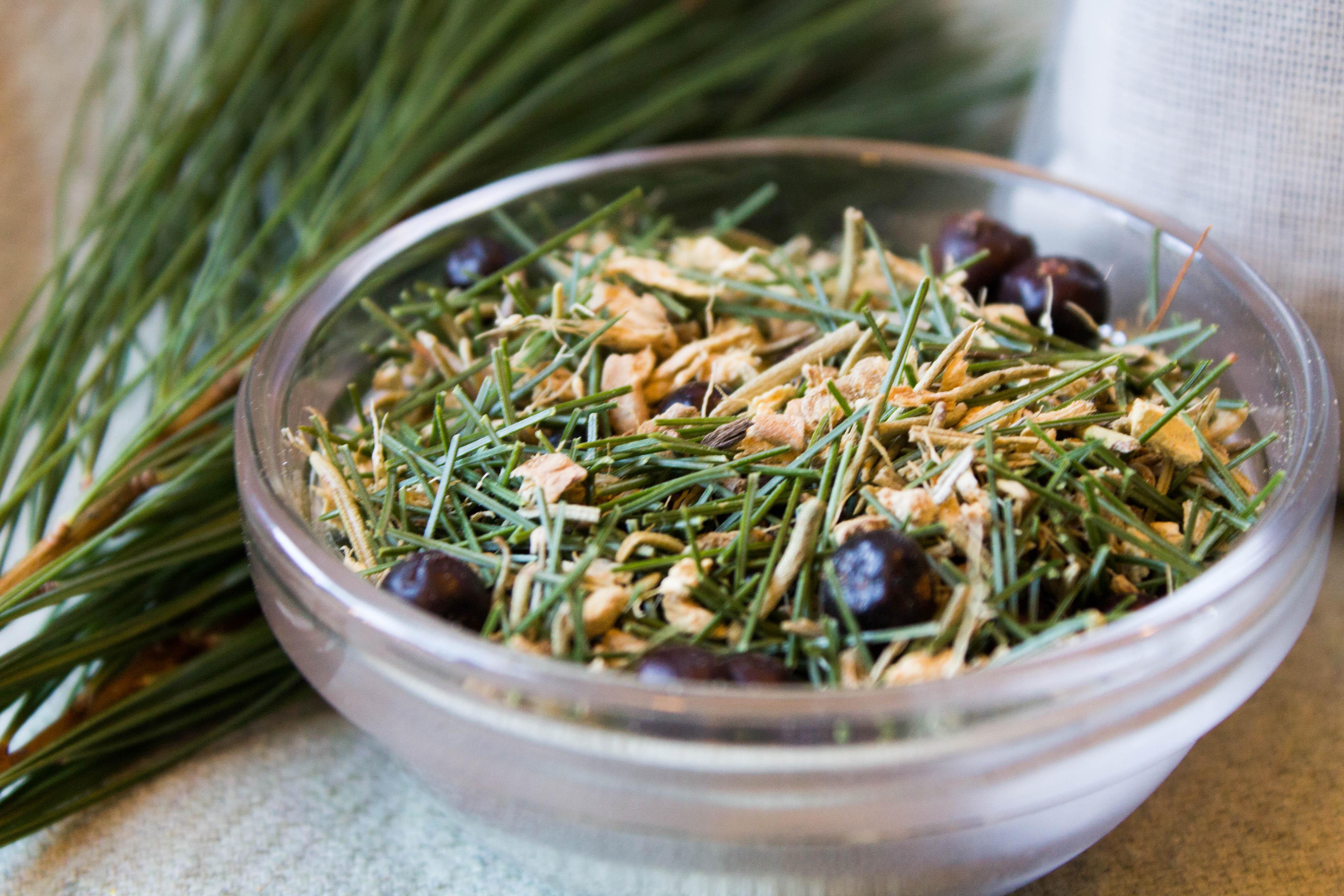 Evergreen ginger bath tonic herb shop for Evergreen shop