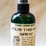 Four Thieves Spray